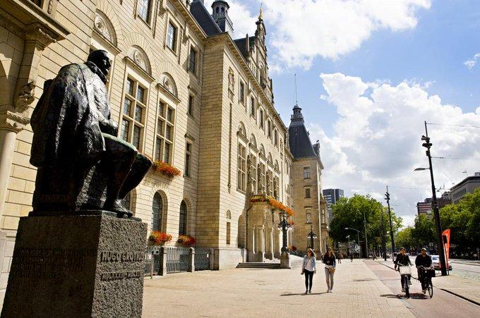 Rotterdam gaat werkzoekenden intensiever ondersteunen https://t.co/DWguods3gd https://t.co/omK3Bf8Z6y