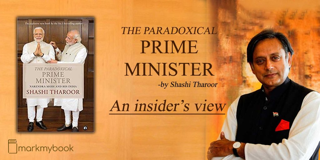 Markmybook On Twitter The Paradoxical Prime Minister By
