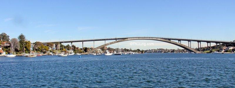 Gladsville Bridge