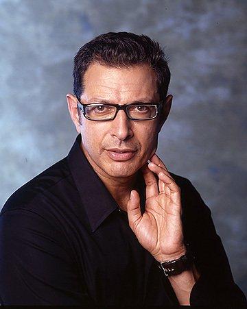 Happy Birthday-Jeff Goldblum