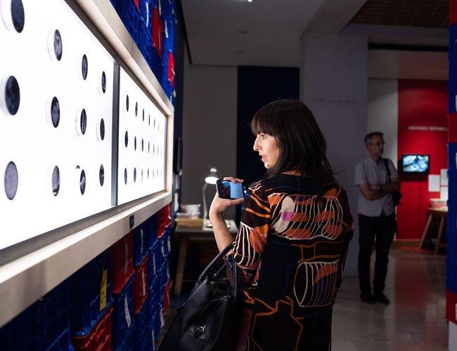 #Çatalhöyük excavations in London's @BruneiGallery gallery https://t.co/aPqd9KCZzO