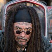 HAPPY BIRTHDAY AL JOURGENSEN!!