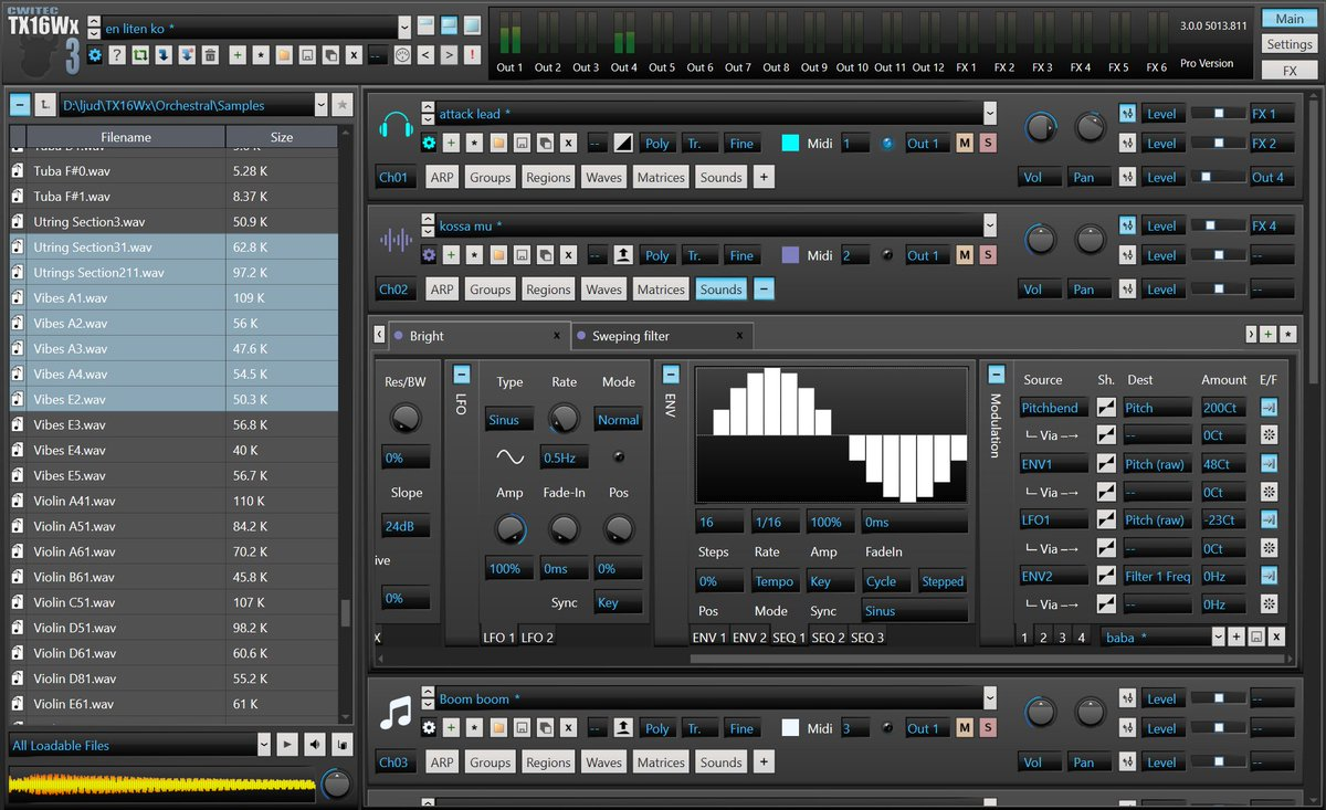 Vst Software Free