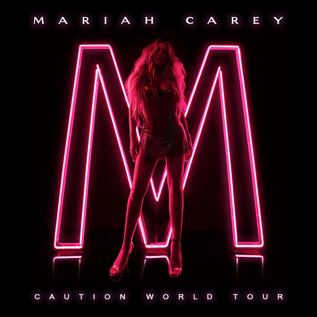 I'm so excited to bring the CAUTION WORLD TOUR to you, starting Feb 2019! ⚠ I can't wait to perform songs from the new album + some of our favorites 💖 HBF Presales begin tomorrow! Public on sale 10/26 @ 10am 🦋🎵 #CAUTION https://t.co/iCGLcnrLHj