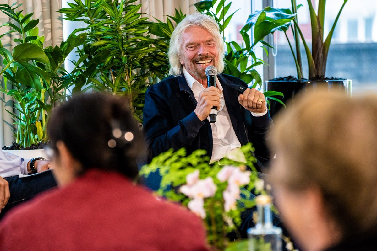 The importance of being 100% #humanatwork https://t.co/mGnZl1mV12