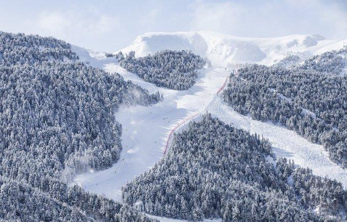 El forfait conjunto de Grandvalira se mantiene durante 12 años mas! Y además crece con la incorporación de pleno derecho de las pistas deOrdino Arcalís! https://t.co/YLXPPdAIx0 #Grandvalira #Esquí #EsquíAndorra @grandvalira @OrdinoArcalis @Esquiades