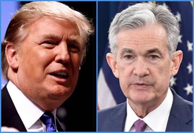 « #Trump contre #Fed : pourquoi, comment, jusqu'où ? » https://t.co/lVBggJ4nYB