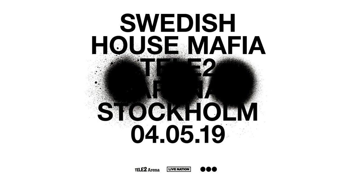Live Nation Sweden on Twitter