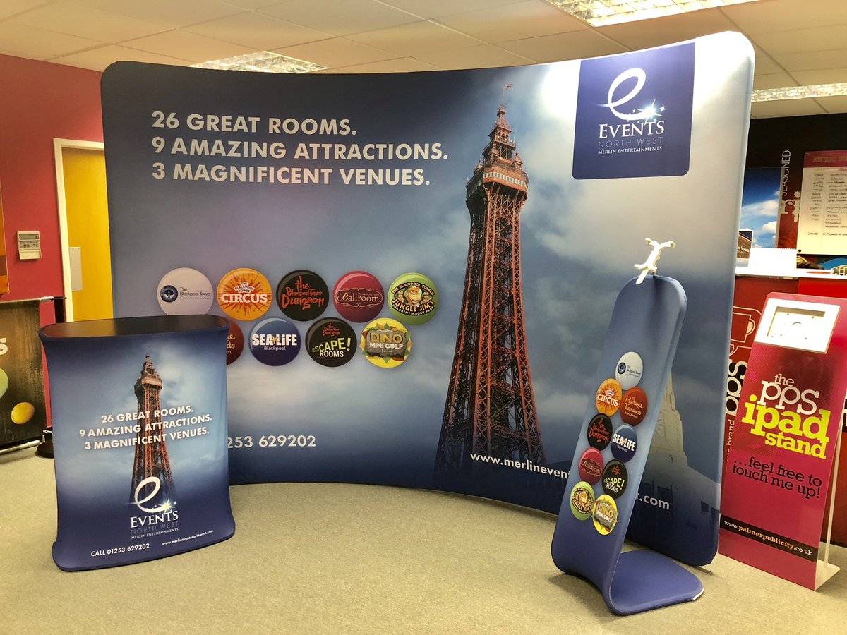 Fabric Exhibition Stand Up : Fabric exhibition backdrop display banner stand pop up display