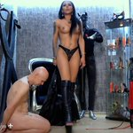 Image for the Tweet beginning: New #clip sale! Wanking is