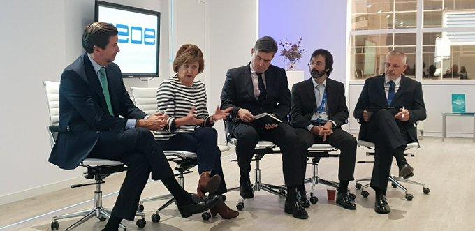 Atos se suma al Plan Digital 2025 de la @CEOE - via @Revista_ByteTIhttps://t.co/jjpX43v9f...