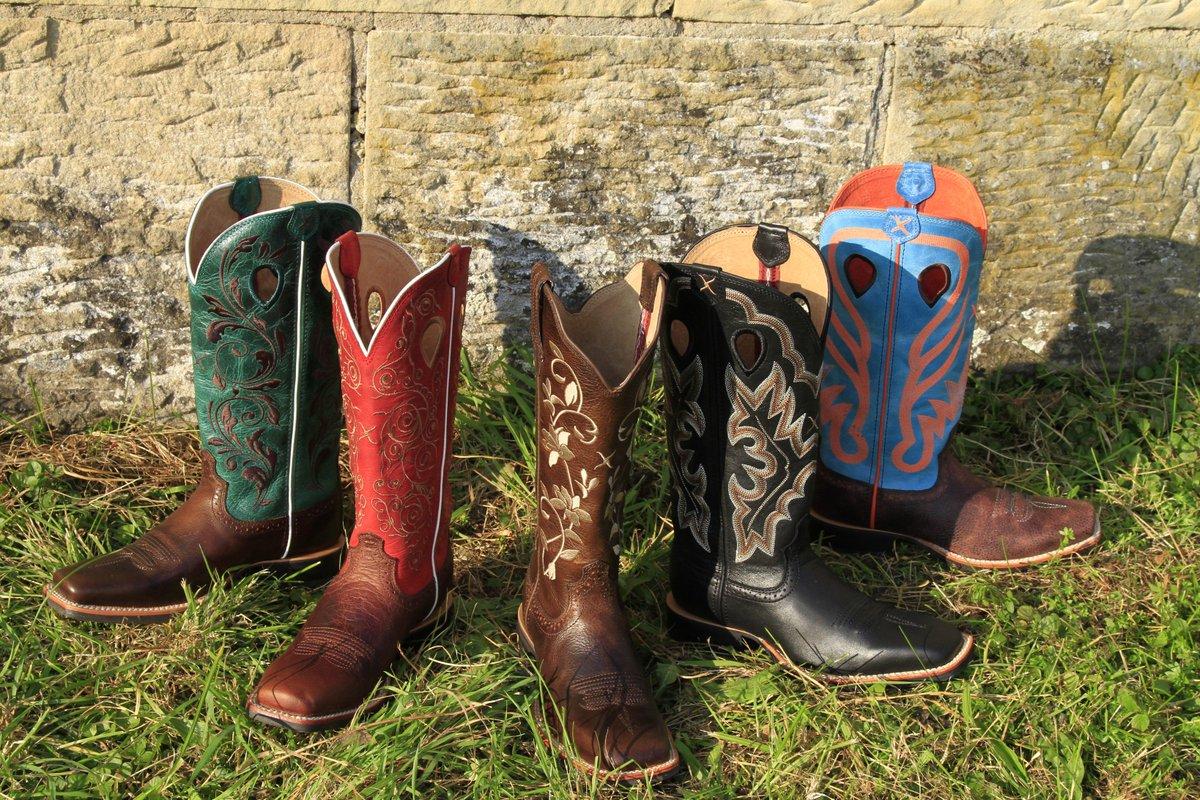 COWBOYSTIEFEL WESTERNSTIEFEL REITSTIEFEL Texas Boots Catalan