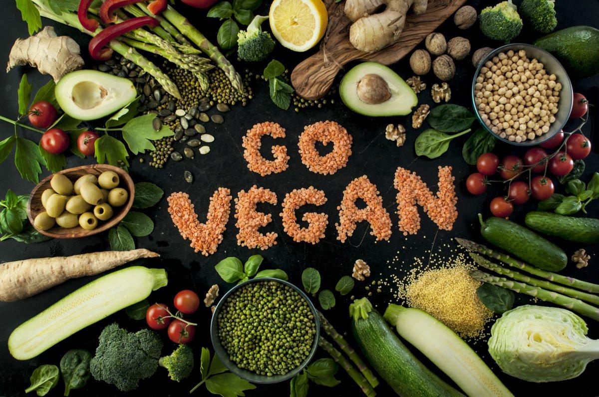 Старо вегетарианская диета