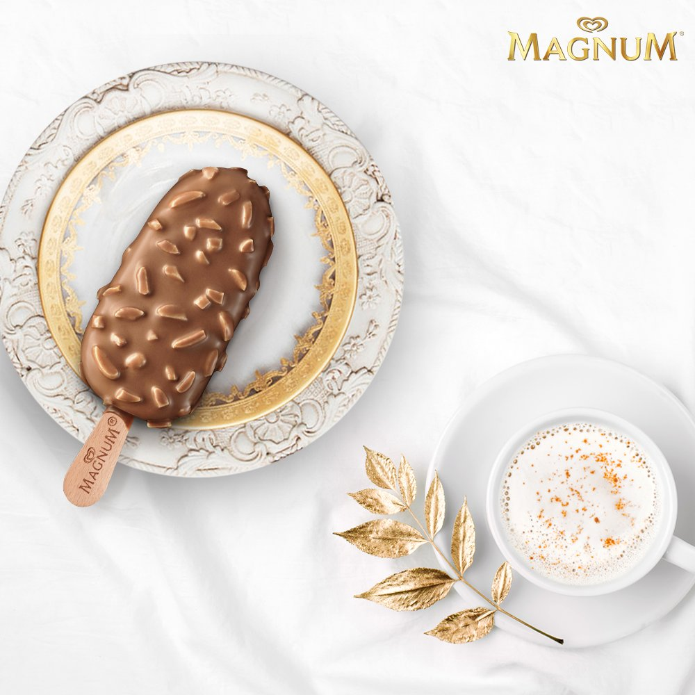 Indulge in a delectable Magnum on cosy days. #TakePleasureSeriously https://t.co/FGLVAWz0hX