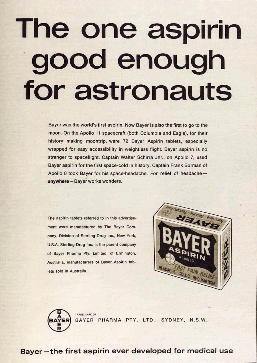 Old Shops Australia On Twitter 1969 You Ve Heard Of Space Food