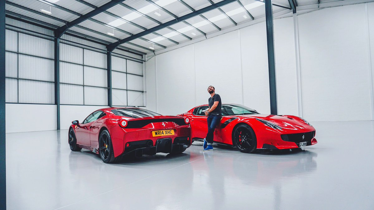 Mrjww On Twitter It S Live This Is The Project I Had To Sell My Ferrari 458 Speciale For Full Video Https T Co Ib8yoop0v7 Mrjww Nvnlondon Https T Co Uz0o3tzao0