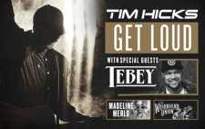 Retweet this message and you could be kicking off the #CountryMusicCulinaryFestival @THERAWF with @timhicksmusic@washboardunion @Tebey & @madelinemerlo! Score #KXtix and a meet & greet with Tim Hicks November 1st! #RetweetToMeet #TheRoyal #GetLoud @BootsandHearts