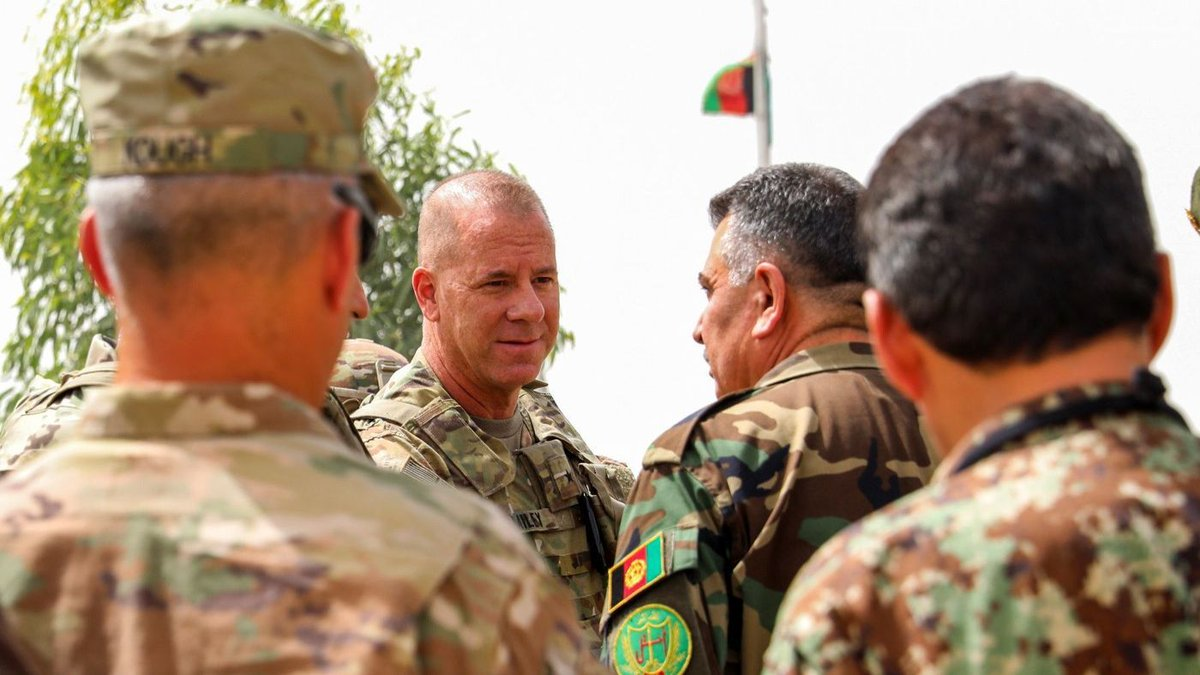 US general wounded in last week's Afghan insider attack  https://t.co/powigVSy0f