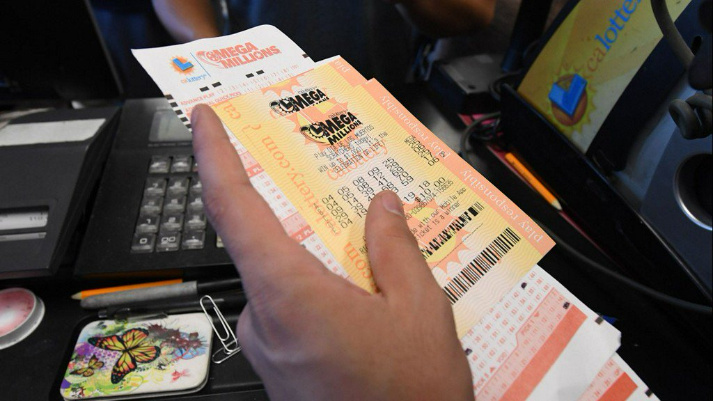 Mega Millions: Why lottery jackpots are getting bigger https://t.co/v2g9YIFwAe