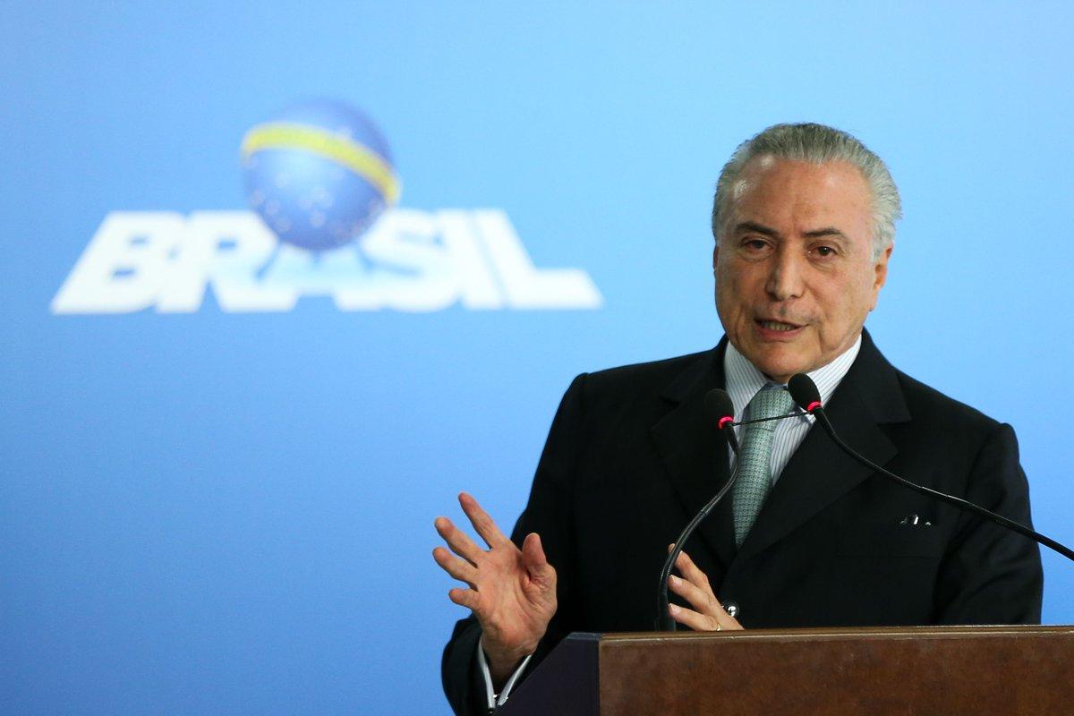 Sem apoios de Bolsonaro e Congresso, Temer não deve votar reforma da Previdência https://t.co/44MNpcxGCA
