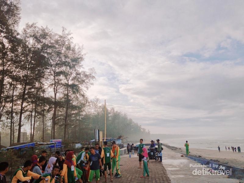 Ini Nih Jogging Track Pinggir Pantai di Bengkulu https://t.co/A1b7BFm50y via @detiktravel https://t.co/MjN5TWpnHe