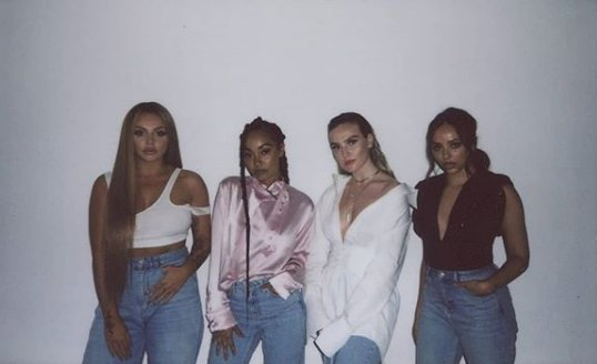🔥@littlemix 🔥  Blazing in at #8 tonight with #WomanLikeMe   🌸🌸🌸>> https://t.co/a2tefMexwP   #SmallzysSurgery