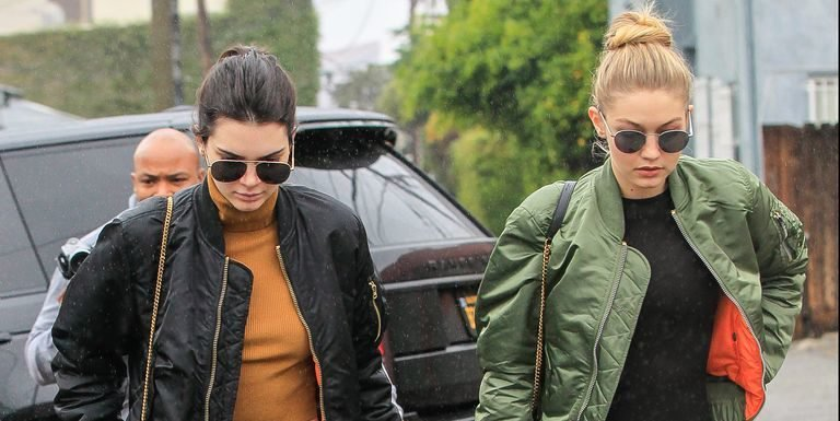 Kendall Jenner and Gigi Hadid slam the press In angry message, after shocking stalker incident https://t.co/hLSNFa9Bgj