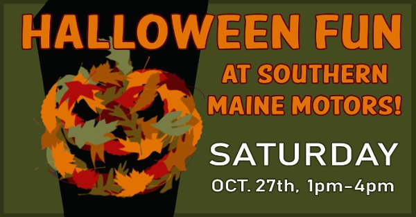 Click here for more details: https://www.southernmainechryslerdodgejeep.com/blog/2018/october/22/halloween-fun-at- southern-maine-motors.htm … ...