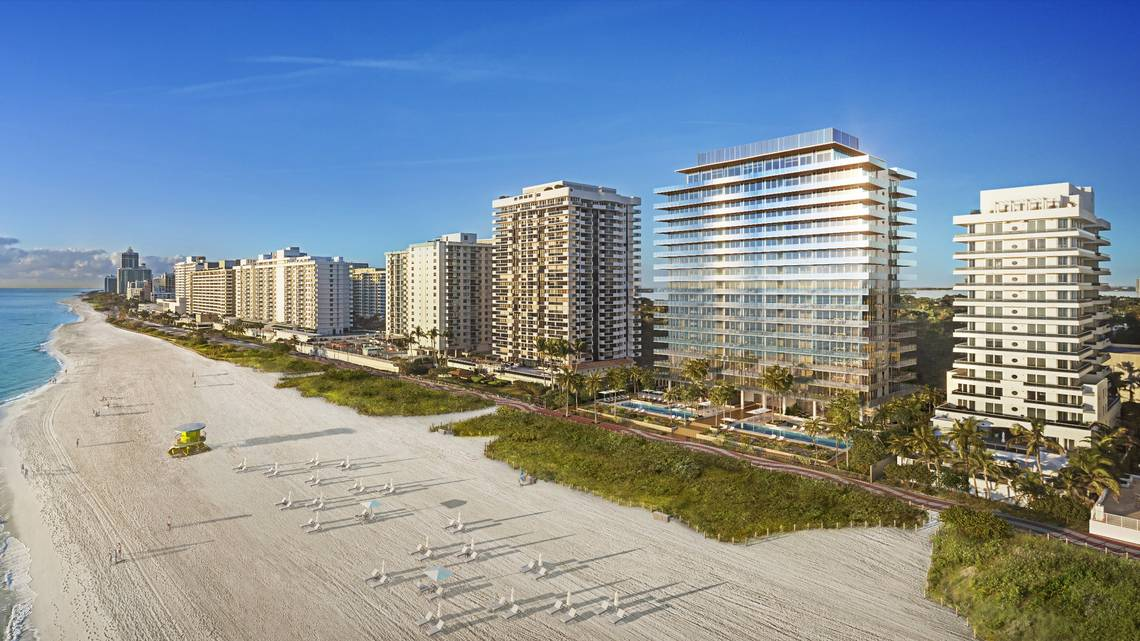 There's a surplus of luxury condos in Miami, but three more developers are building anyway https://t.co/EgXYrJKz9E