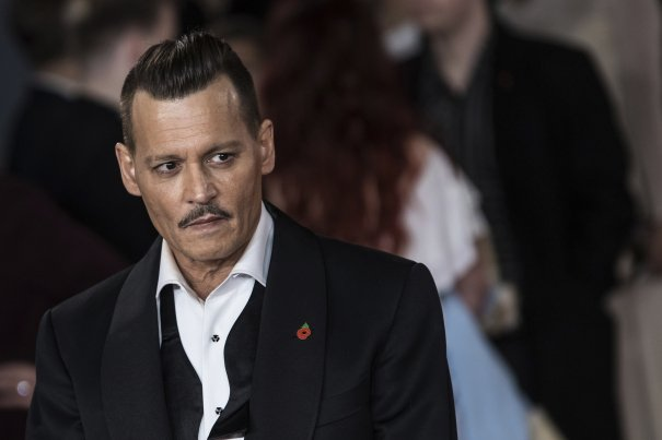 Johnny Depp Forms Production Partnership With Andrea Iervolino, First Pic Will Be 'Waiting For The Barbarians' deadline.com/2018/10/johnny…