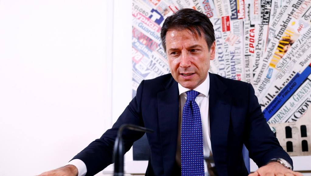 Italie: Rome s'en tient à son budget mais promet à l'UE de contenir la dette https://t.co/qwNPhvqKwq