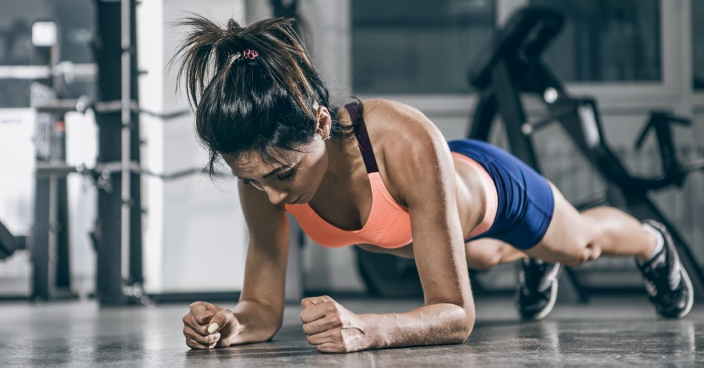 Love 'em or hate 'em, planks are a staple in the exercise world. What a group fitness instructor wants you to know about the popular pick: https://t.co/W4Knyt1KOn
