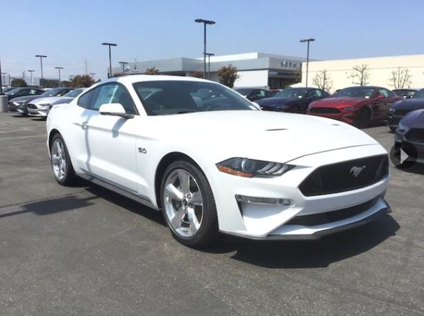 Norm Reeves Ford >> Norm Reeves Ford On Twitter Upgrade Your Ride To The New 2019