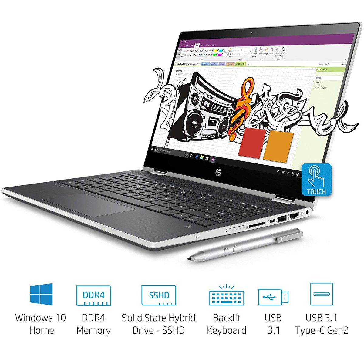 Hp Laptop I3 Hashtag On Twitter Lenovo V110 15isk With Intel Core 6100u 8th Gen 14 Inch Touchscreen 2 In 1 Fhd Thin And Light 4gb 1tb 8gb Sshd Windows 10 Home Msoffice Natural Silver 159 Kg