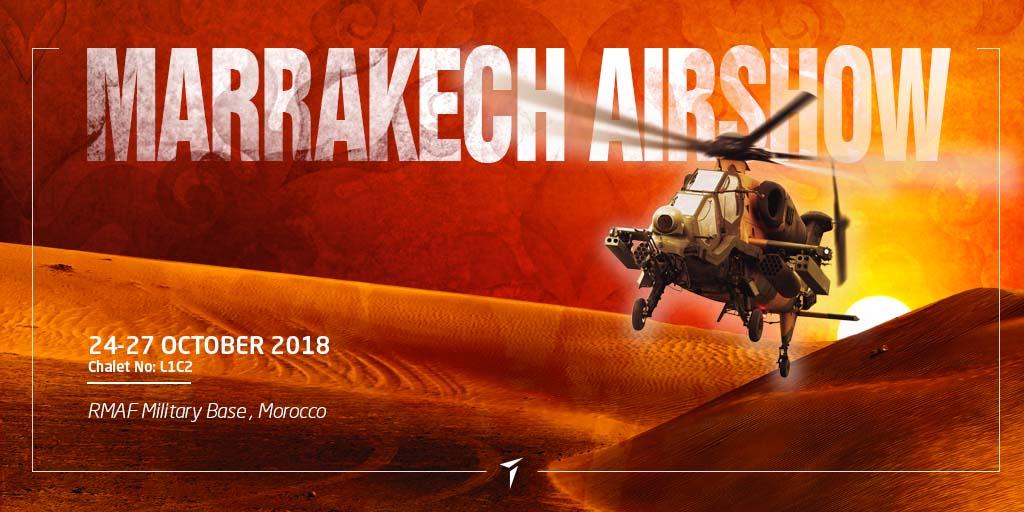 Marrakech Air Show 2018 - Aeroexpo 2018 DqHBqUeX0AUE4wh