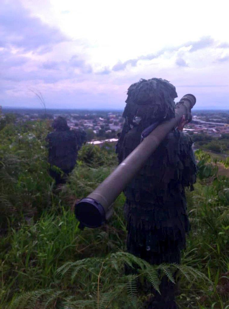 Noticias de la Milicia Bolivariana - Página 2 DqHFYJfXQAAVSBk