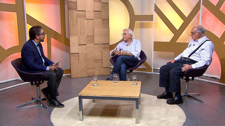 O #DiálogoBrasil de  hoje vai fazer uma reflexão sobre como o Brasil está cuidando de seus recursos naturais. Às 22h15, na @TVBrasil https://t.co/ObQiWKU9Ys 📷 Divulgação/TV Brasil