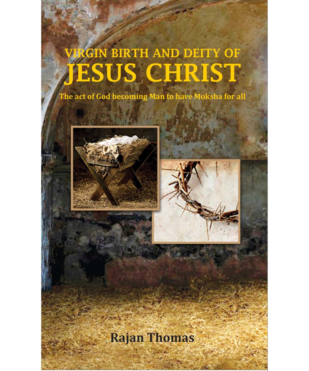 test Twitter Media - https://t.co/N7e9TMjr4L What makes Jesus unique and incomparable in the whole of human history, past and future? Indeed his virgin birth, impeccable life, crucifixion despite innocence and resurrection. The book answers the questions. #newbook https://t.co/O9pjfmFTbQ