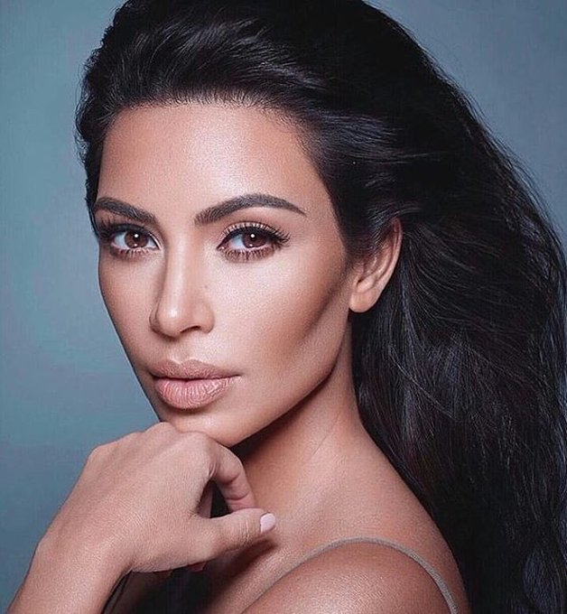 Happy birthday to the stunning Kim Kardashian West!