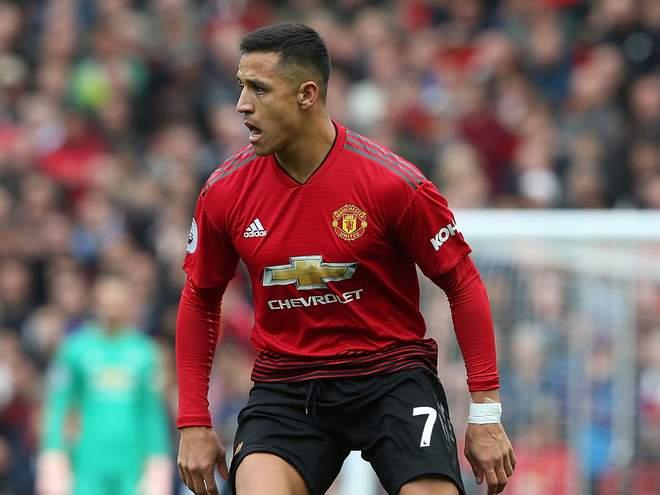 Alexis Sanchez misses Manchester United training ahead of Champions League showdown with Juventus https://t.co/dzY37kQZps
