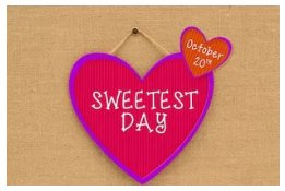 Did you do anything special for your type awesome sweetie this weekend for Sweetest Day? https://t.co/13Vd0F1F60 #dblog #doc #diabetes -RK