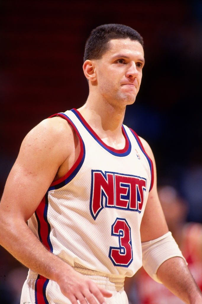 Drazen Petrovic would have turned 54 today. Happy birthday to a Hall of Famer and forever legend.