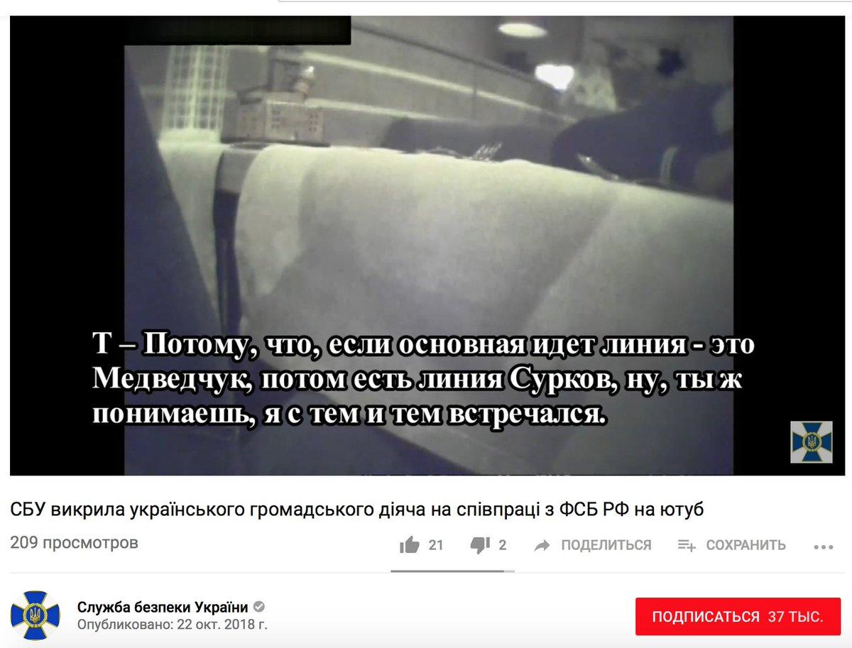 Нагорний за завданням ФСБ мав створити в Україні проросійську партію, - СБУ - Цензор.НЕТ 4411