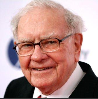 America's top givers:  1. Warren Buffett 2. Bill and Melinda Gates 3. Michael Bloomberg  https://t.co/24wqtiahF4 https://t.co/fH6Ct71hTC
