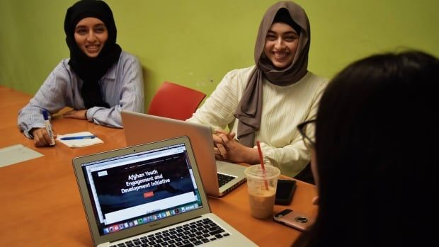 Afghan civic engagement group hopes to get more youth to the polls: https://t.co/g33Srs7Qia