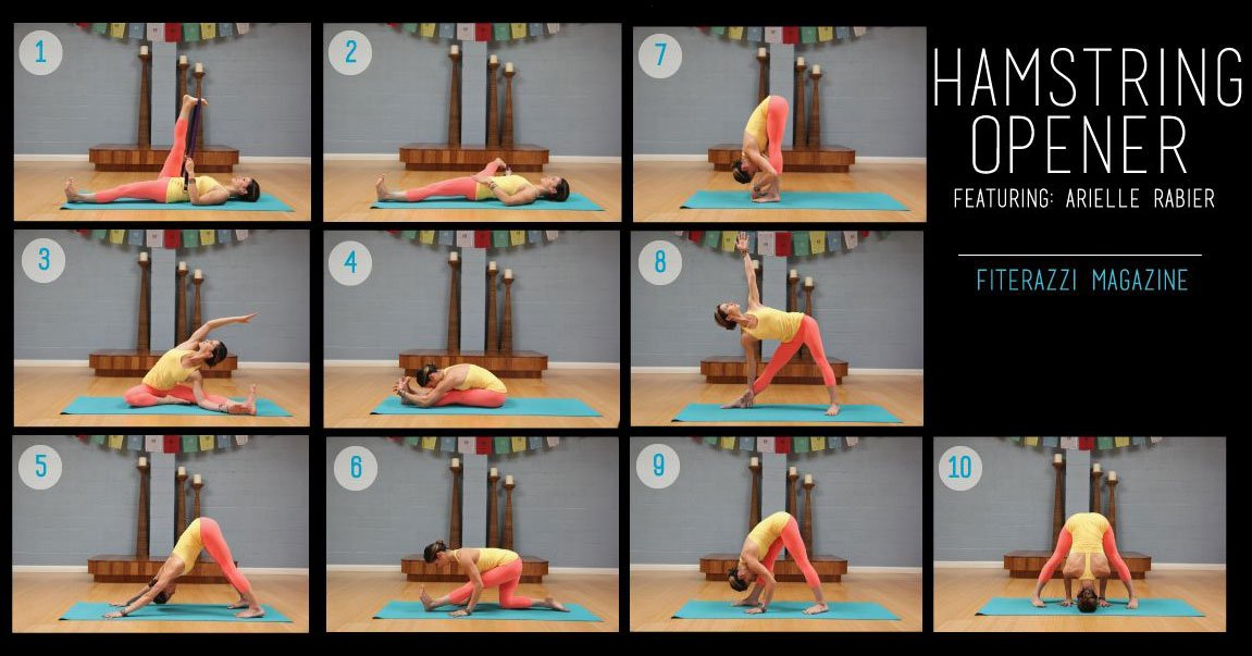 RT Yoga gives a gentle to intense workout that helps boost strength ➡ https://t.co/E16F8sQMIQ https://t.co/ZJlIgE1t7E #health #well