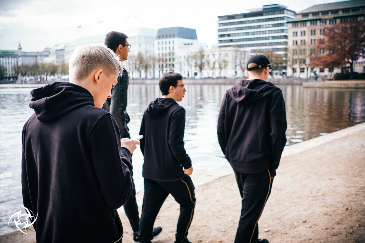 acedota_Ninjas in Pyjamas 🇸🇪 on Twitter: Media day is over - Now its time to prepare ...