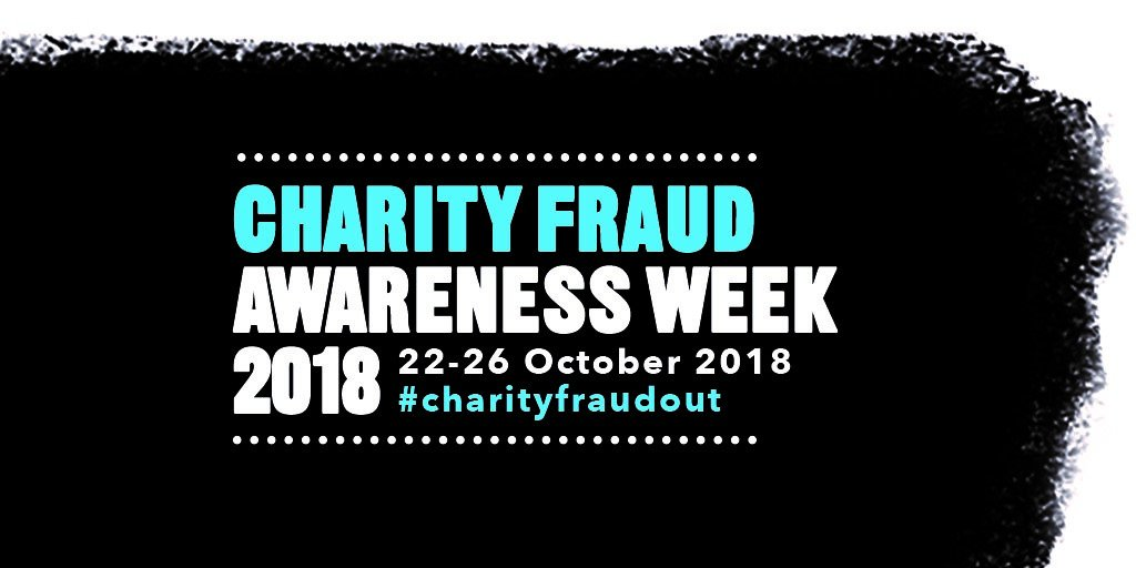 Ftc On Twitter Its Charity Fraud Awareness Week 2018 Give With