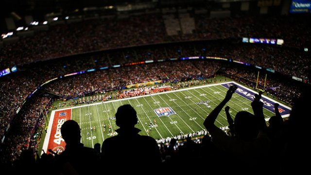 Saudis offered Super Bowl tickets to Tapper, Bret Baier in effort to court influence https://t.co/Ce8hUWFYYt https://t.co/AybrJSbclH
