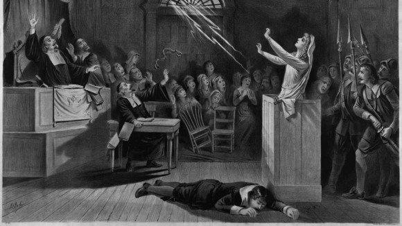 【RT400UP】 セイラム魔女裁判で実際に使用されていた魔女の正体をあばきだす10の方法 https://t.co/Ot2kT6MUCf